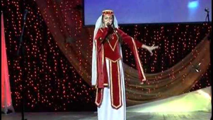 Msryan Aregnaz (Nazana) - Menk enk u sarere mer.