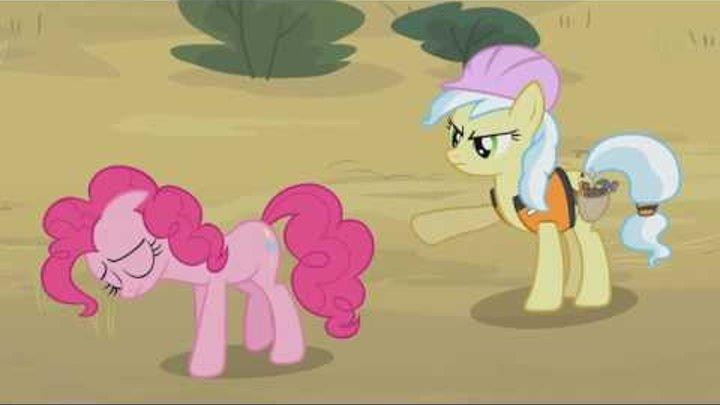 #46 - Все песни My Little Pony / Мой маленький пони - 4 сезон - Пинки ищет свой путь