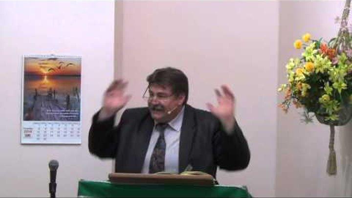Почему Божьи Дети не любят грех? - 3Christ.ru