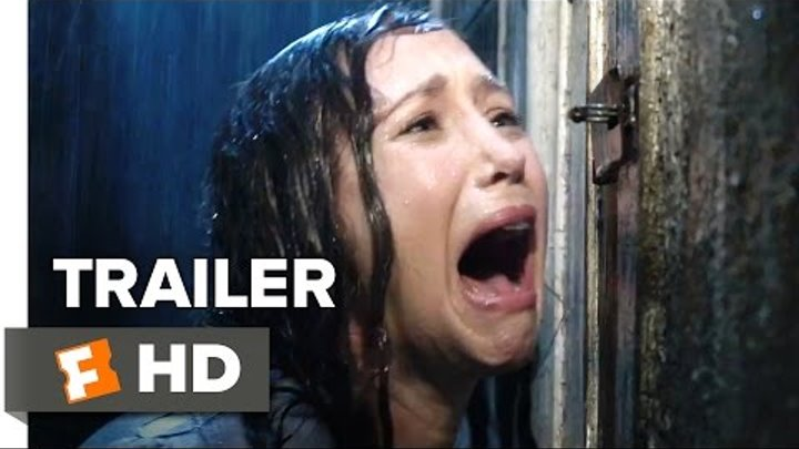 The Conjuring 2 Official Trailer #1 (2016) - Patrick Wilson, Vera Farmiga Movie HD