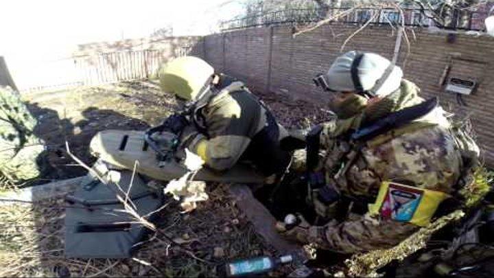 ЗАРЯ: Центр военно-тактических игр на Рижской