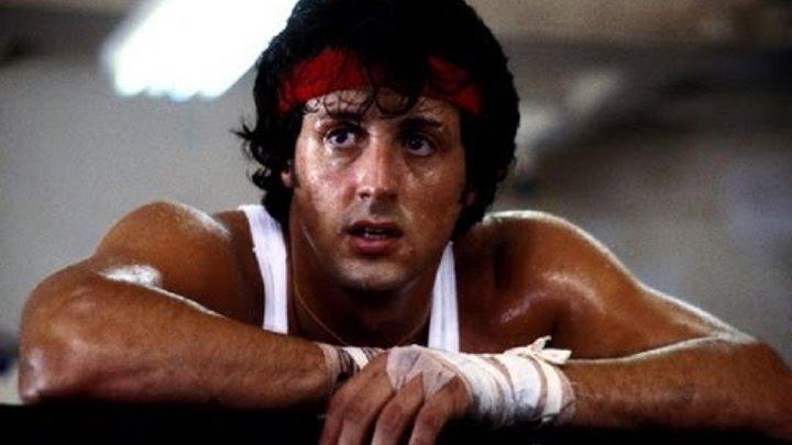 Rocky Music video - Eyes Of Tiger (Survivor)