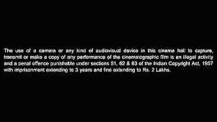Индийский фильм 2013