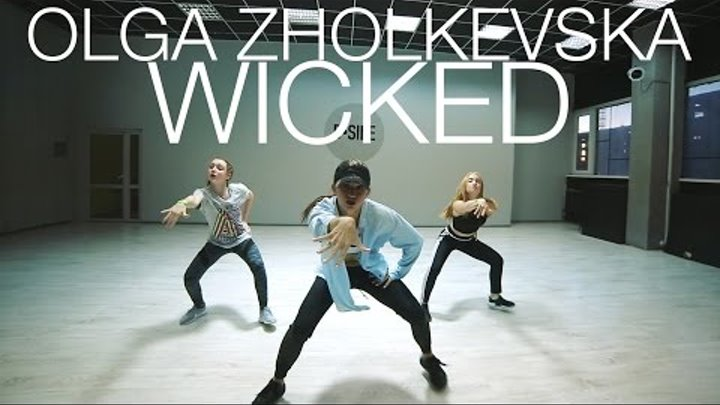 Future - Wicked   Choreography by Olga Zholkevska   D.side dance studio