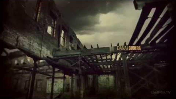 Заставка сериала «Ходячие мертвецы / The Walking Dead». 5 сезон.