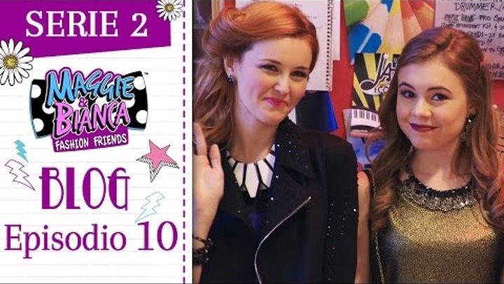 Maggie & Bianca Fashion Friends | Serie 2 - Il momento e il post più GO.ZY.! [ Ep. 10 ]