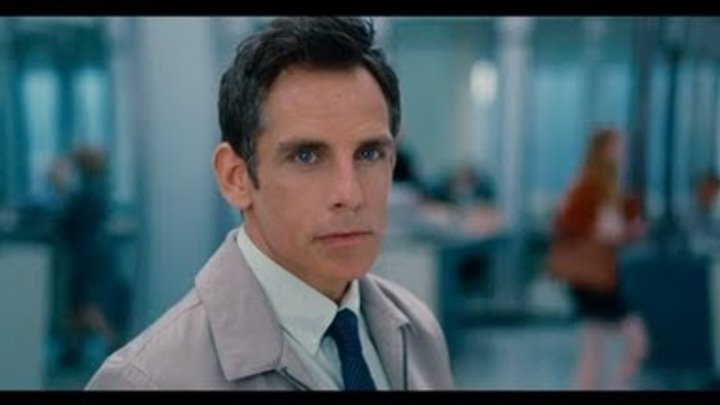 Official Trailer | The Secret Life of Walter Mitty (2013) | 20th Century FOX