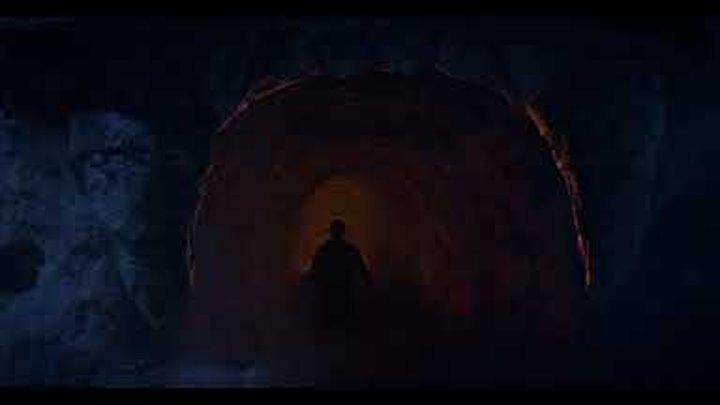 ALADDIN   2019 Teaser Trailer   Official Disney