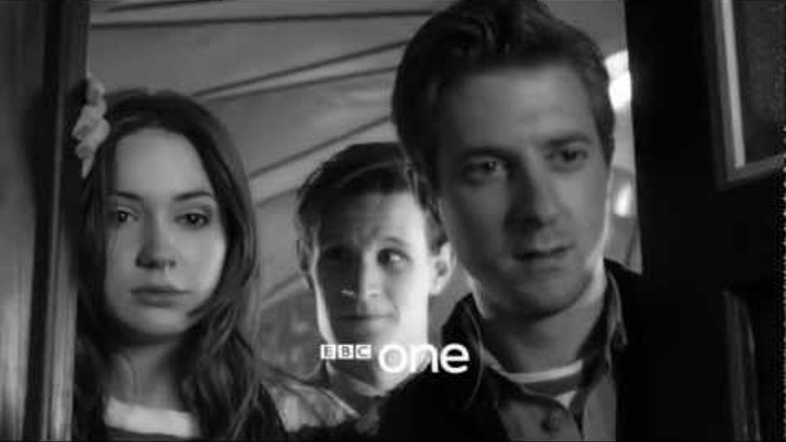 Doctor Who - Series 7: The Angels Take Manhatten Teaser Trailer