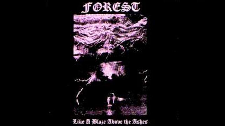 Forest - To the Fiercest Frost (Лютой Стуже)