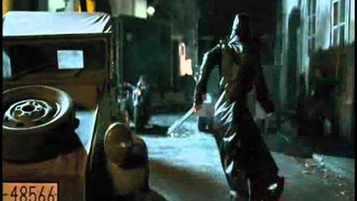 Фильм Бладрейн 3 (лучший трейлер 2010).wmv