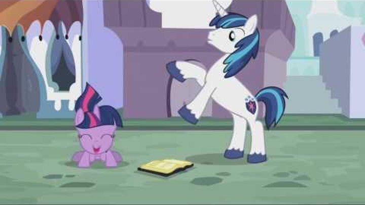 #22 - Все песни My Little Pony / Мой маленький пони - 2 сезон - Старший братец, мой друг на вечно