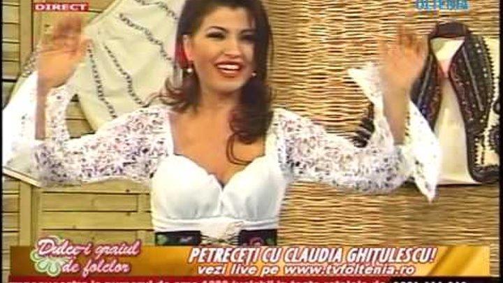 Claudia Ghitulescu Muzica Populara Si De Petrecere Nou