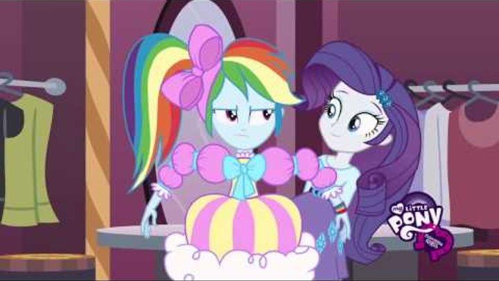 """Рарити из """"Пони дружба: это чудо"""" (My Little Pony - Моя Маленькая Пони)"""