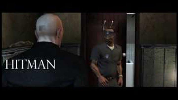 Скоро на канале MKOasileym: Прохождение Hitman Blood Money