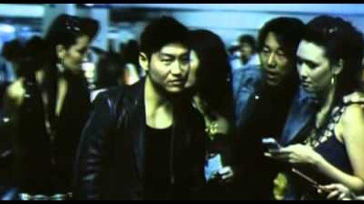 Тройной форсаж: Токийский Дрифт. Русский трейлер (2006) HD