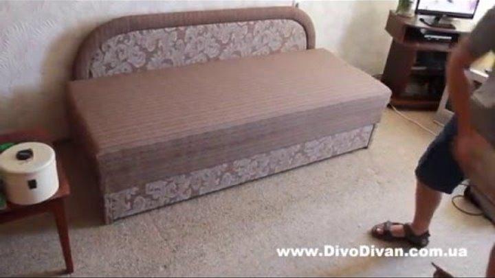 Диван тахта софа Париж - Диво Диван - купить диван тахта софа Приж Киев