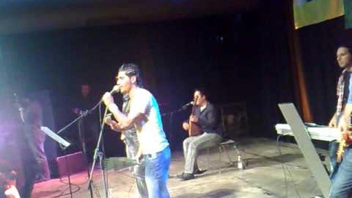 Koma Siyabend - Hey le dine & Lo Dilo & Yan mirin Diyarbekir 2009