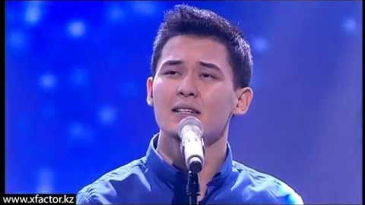 "Группа ""Alan"". ""Кайрам Журегим"". X Factor Казахстан. 5 концерт. Эпизод 14. Сезон 6."