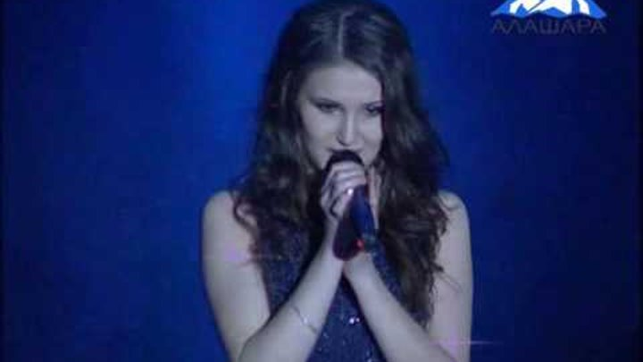 "Концерт ""Абаза - 2009"". Полная версия. Абазинские и абхазские песни."