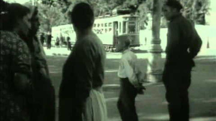 Отрывок из фильма Два Федора 1958.AVI