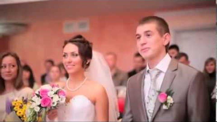 """Жених сказал: """"Нет!"""". Прикол на свадьбе!"""