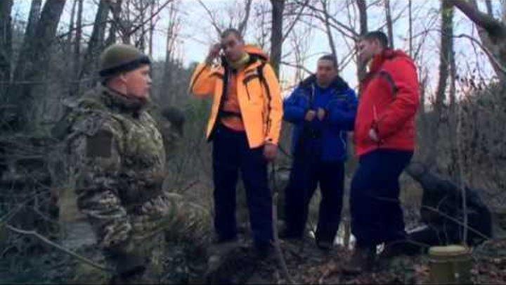 Выжить в лесу  Сезон 2   Выпуск 21