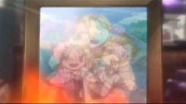 Стальной Алхимик - небо засыпай 2
