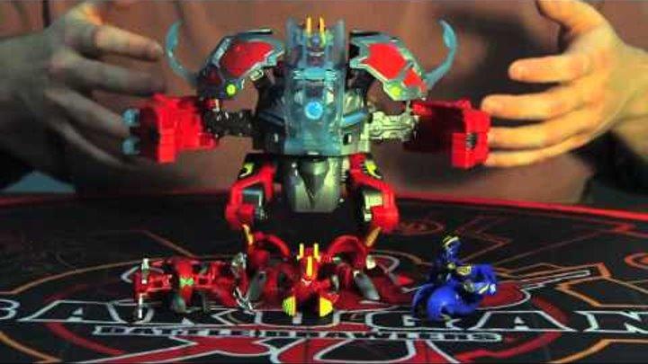 Kohdok Reviews Dragonoid Destroyer