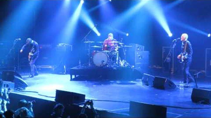 TequilaJazzz Бей барабан А2 Санкт-Петербург 16.04.2015