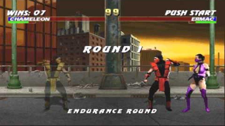 Mortal Kombat Trilogy Full Pc Game