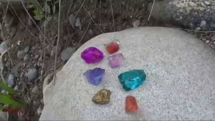 Искал золото и нашел алмаз