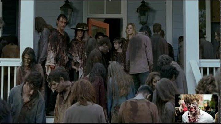 Ходячие мертвецы 6 сезон 8 серия трейлер интересных моментов.