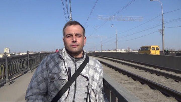 Мы беспокоимся за трамвай в Красноармейском районе Волгограда