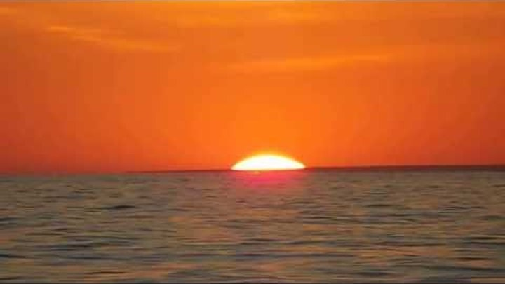 Sunset - Евпатория- заход солнца