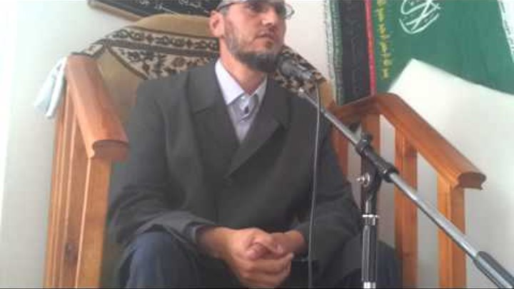 Абду Али Мухаммади Уфа 2013год