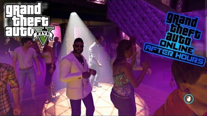 КУПИЛ ШИКАРНЫЙ НОЧНОЙ КЛУБ ЗА 5 000 000 $ в GTA Online Обновление Ночная жизнь