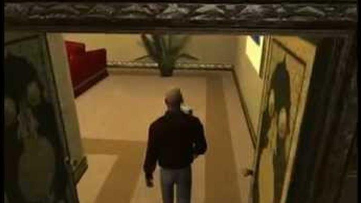 Прохождение Hitman Blood Money: Миссия 10 - Карточный Домик