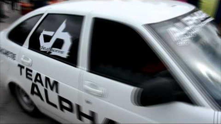 Lada Priora Team Alphard Russia - 16.04.2016г Белая Калитва - SPL Show