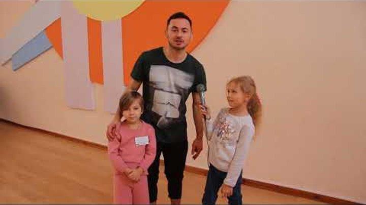 Ильшат Шабаев - победитель шоу Танцы на канале ТНТ рекомендует читать Журнал NEW FACES #newfaces56