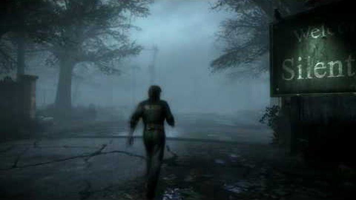 Silent Hill 8 - Downpour (XBOX 360 and PS3)