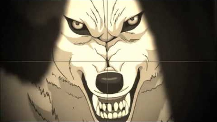 Волчий Дождь - Монстр