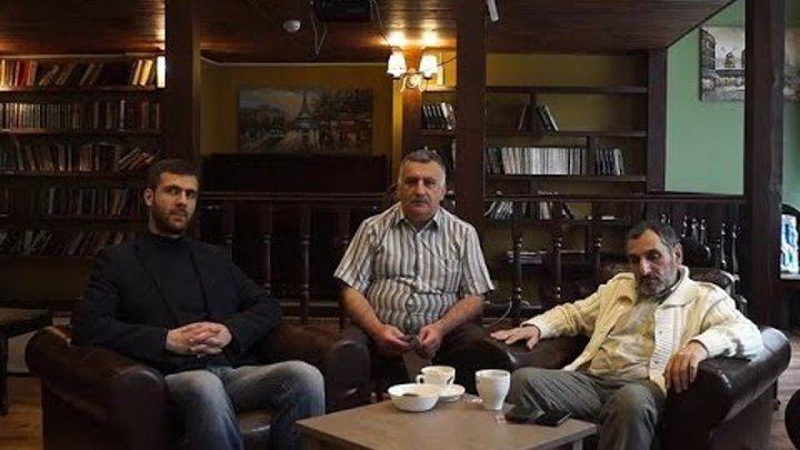 Дискуссионный клуб - Русско-армянские отношения. Проблемы и перспективы.
