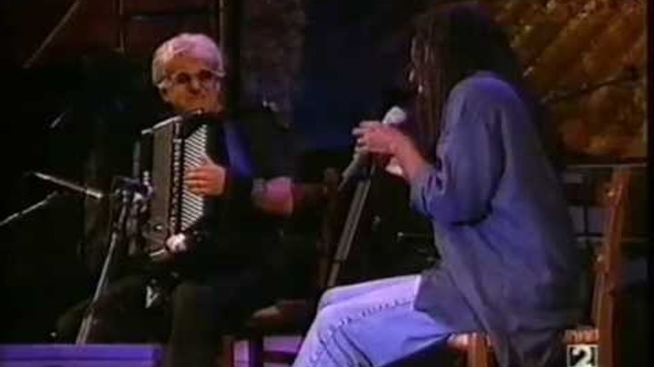 Bobby Mcferrin, Richard Bona, Omar Hakim, Gil Goldstein - Jazzaldia