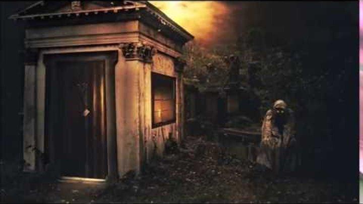 Rob Zombie - Return Of The Phantom Stranger HD