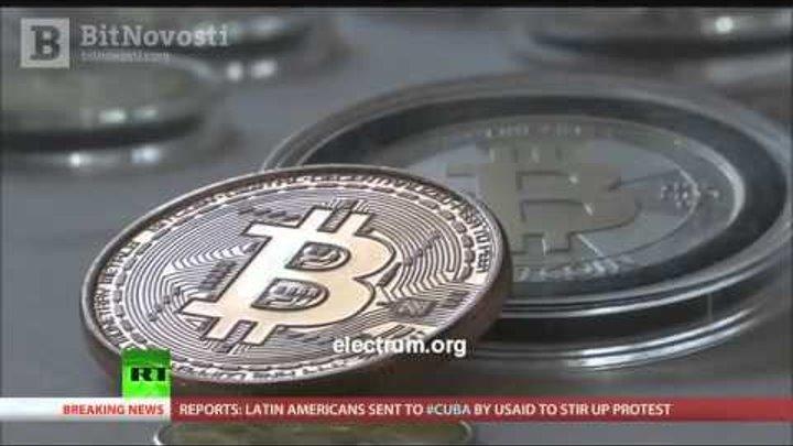 Биткоин. Почему правительство боится биткоина. Дэвид Симэн о биткоине.
