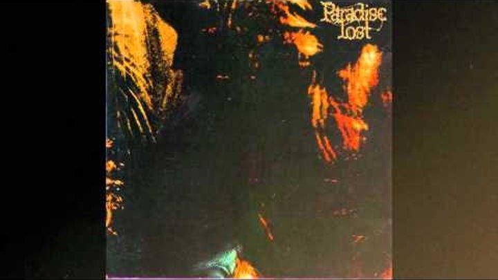 Paradise Lost - Gothic (1991)