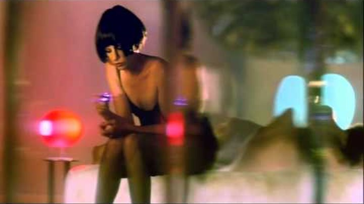 There's Only One Sun (Philips Aurea) - Wong Kar Wai (HQ)