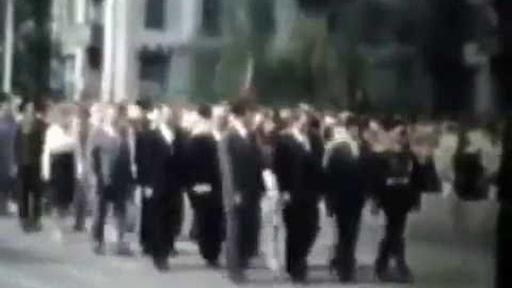 День Победы, 9 мая 1980 г в Краматорске