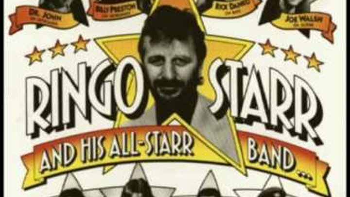 Christmas Time is Here Again -- Ringo Starr